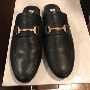 Steve Madden Slip-On Tailored Mule